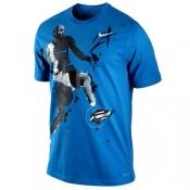 Nike T- shirt Kobe Havoc pour Homme