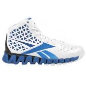 купить баскетбольные кроссовки Reebok Zig Slash