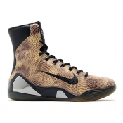 Nike Kobe IX High Ext QS