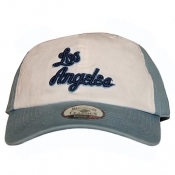 Hardwood Classics Los Angeles Lakers FRANCHISE HAT