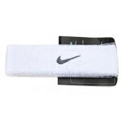 Nike Swoosh Headband wh