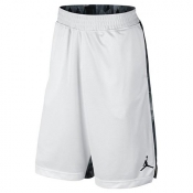 Jordan 7 VII Printed Dri-Fit Basketball Shorts