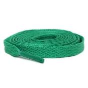 Плоские среднеширокие шнурки (DGrn)