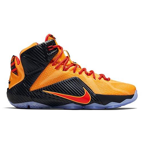 """Nike LeBron 12 """"Cleveland"""""""