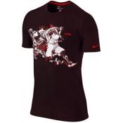 Nike Lebron Heraldry Tails T-Shirt
