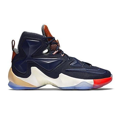 """Nike LeBron 13 LMTD """"Luxbron"""""""