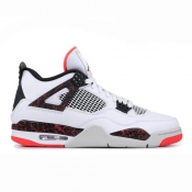 Air Jordan 4 ''Bright Crimson""
