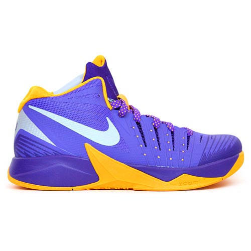 "Nike Zoom I Get Buckets ""Lakers"""