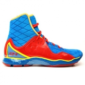 Under Armour Cam Highlight Trainer RedBlu
