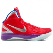 "Nike Hyperdunk 2011 Supreme ""Unstopable"""