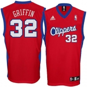Adidas Blake Griffin Clippers Jersey
