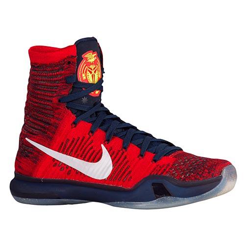 "Nike Kobe X Elite ""Veterans day"""