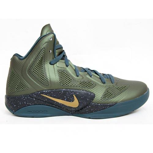 Nike Zoom Hyperfuse 2011 Iguodala