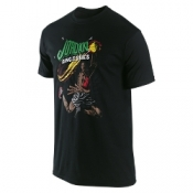 Jordan King of the Sky Men's T Shirt