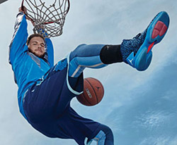 blake griffin - jordan super.fly 4